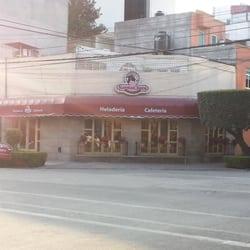 The Best 10 Ice Cream Frozen Yogurt Near Del Valle Mexico City