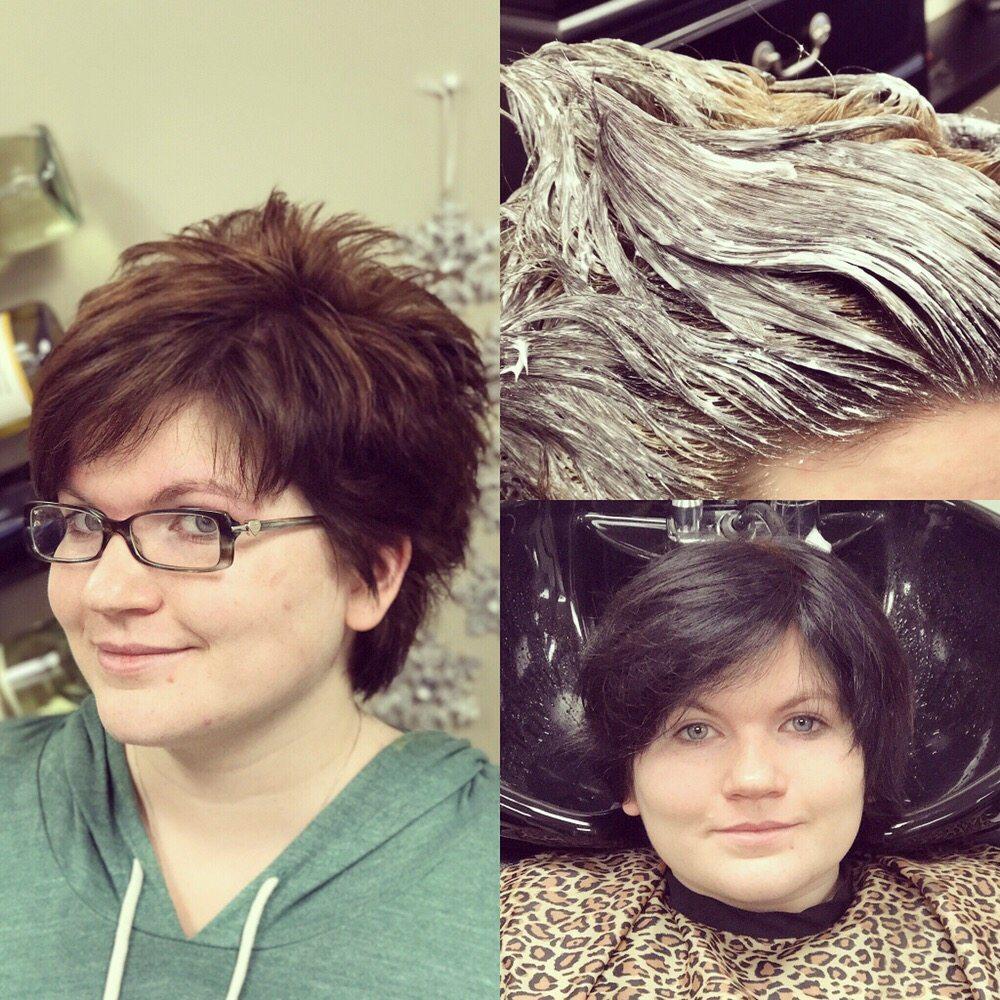 Elegant Edge Hair Salon & Day Spa