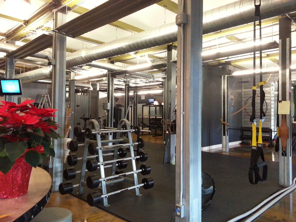 Leverage Fitness Studio: 190 Welles St, Forty Fort, PA