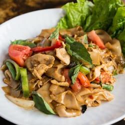 Thai Tanium Restaurant Gaithersburg Md