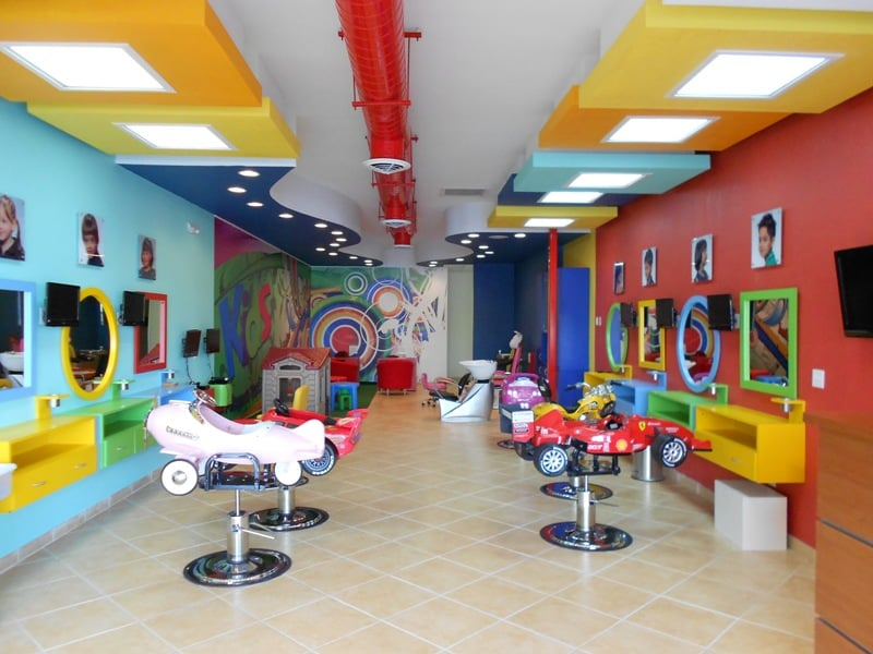 Salvador Kids Hair Salons 10812 Nw 58th St Doral Fl Phone