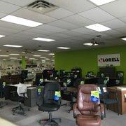 Ikards Furniture fice Equipment 101 E Lohman Ave Las Cruces