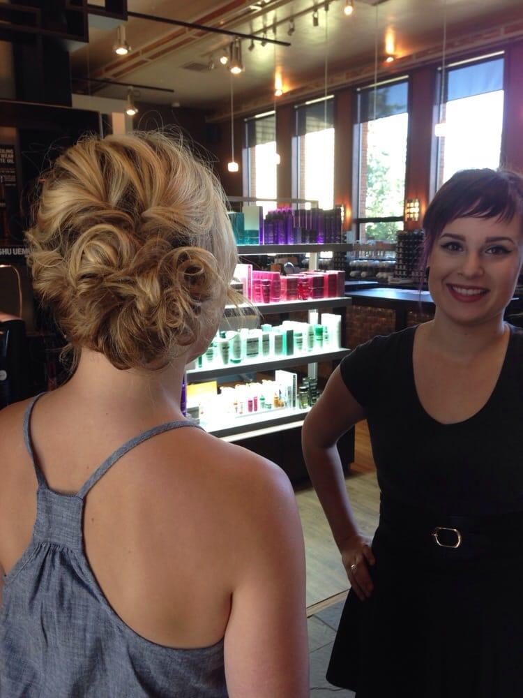 Salon visio 11 photos 39 avis coiffeurs salons de for Samantha oups au salon de coiffure