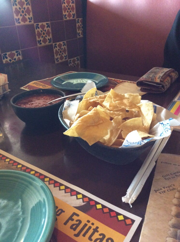 Salsa And Chips Yelp