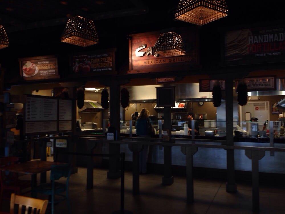 Cafe Rio - 53 Photos & 136 Reviews - Mexican - 5765 ...