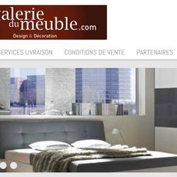 galerie du meuble negozi d 39 arredamento 103 route national 6 saint bonnet de mure rh ne. Black Bedroom Furniture Sets. Home Design Ideas