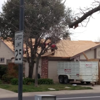 Photo Of Merit Roofing   Folsom, CA, United States. These Are The Guys