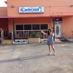 Cancun Mexican Restaurant New Braunfels Tx