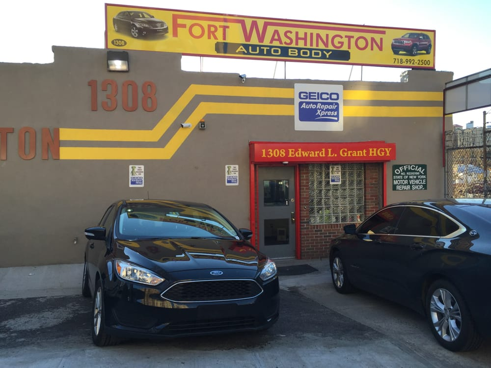 Fort Washington Auto Body