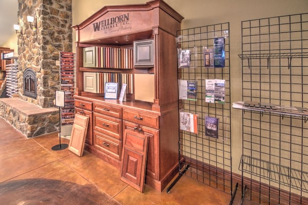 Superb Photo Of Premier Cabinets And Interiors   Holcomb, KS, United States