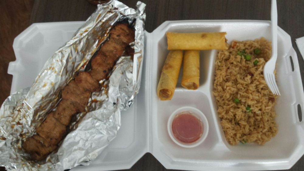 egg rolls to go: 109 Northgate Dr, McMinnville, TN