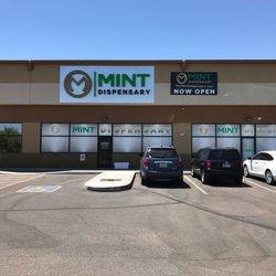 The Mint Dispensary - 14 Photos & 23 Reviews - Cannabis