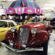 Martin Auto Museum >> Martin Auto Museum 18 Photos 17 Reviews Museums 17641 N