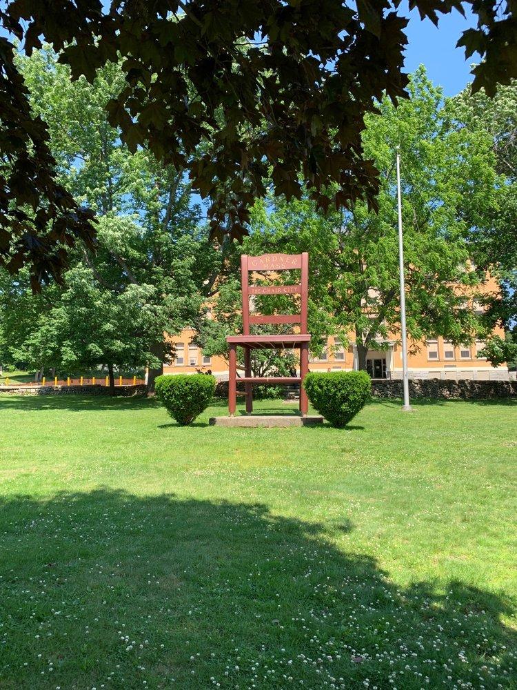 Photo of Gardner Chair: Gardner, MA
