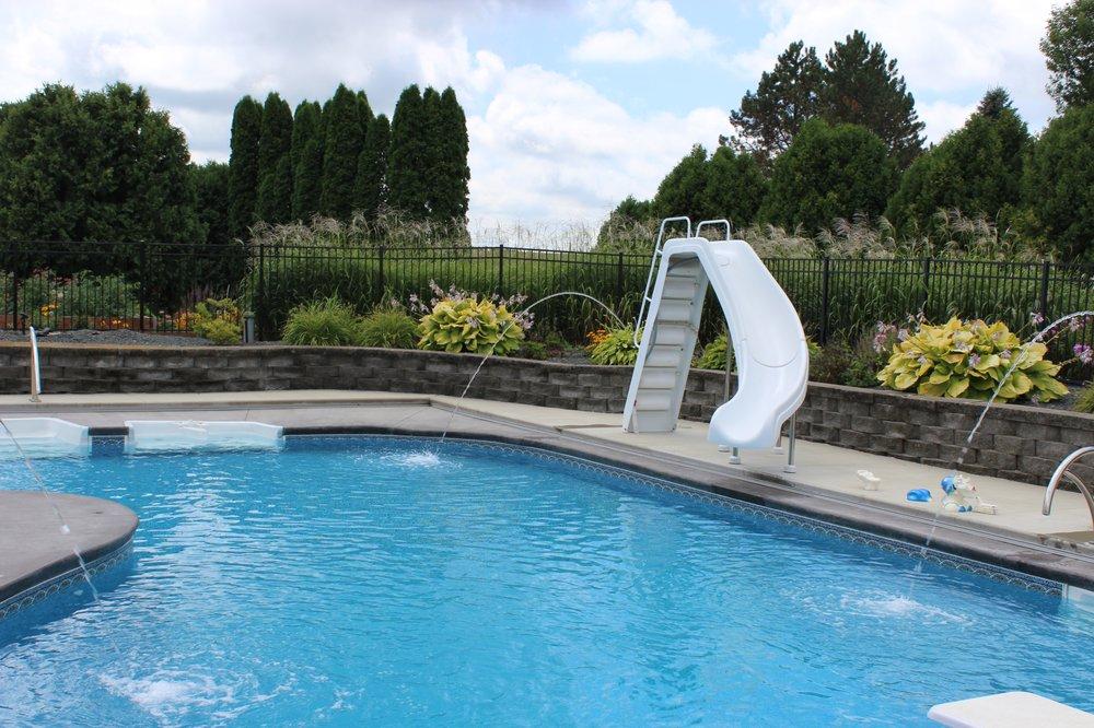 Leisure Aquatic Products: 7249 Country Club Rd W, Byron, MN