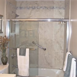 Marchesi Plumbing Heating And Bath Remodeling Photos - Bathroom remodeling hamilton nj
