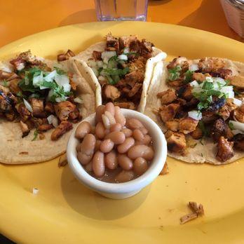 Photo Of Tu Mero Mole San Jose Ca United States