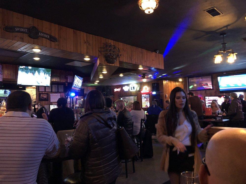 Windjammer Lounge: 2303 Stern Dr, Bloomington, IL