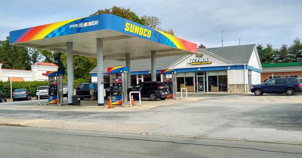 Heilman's Auto Service Center: 301 W Lancaster Ave, Ardmore, PA