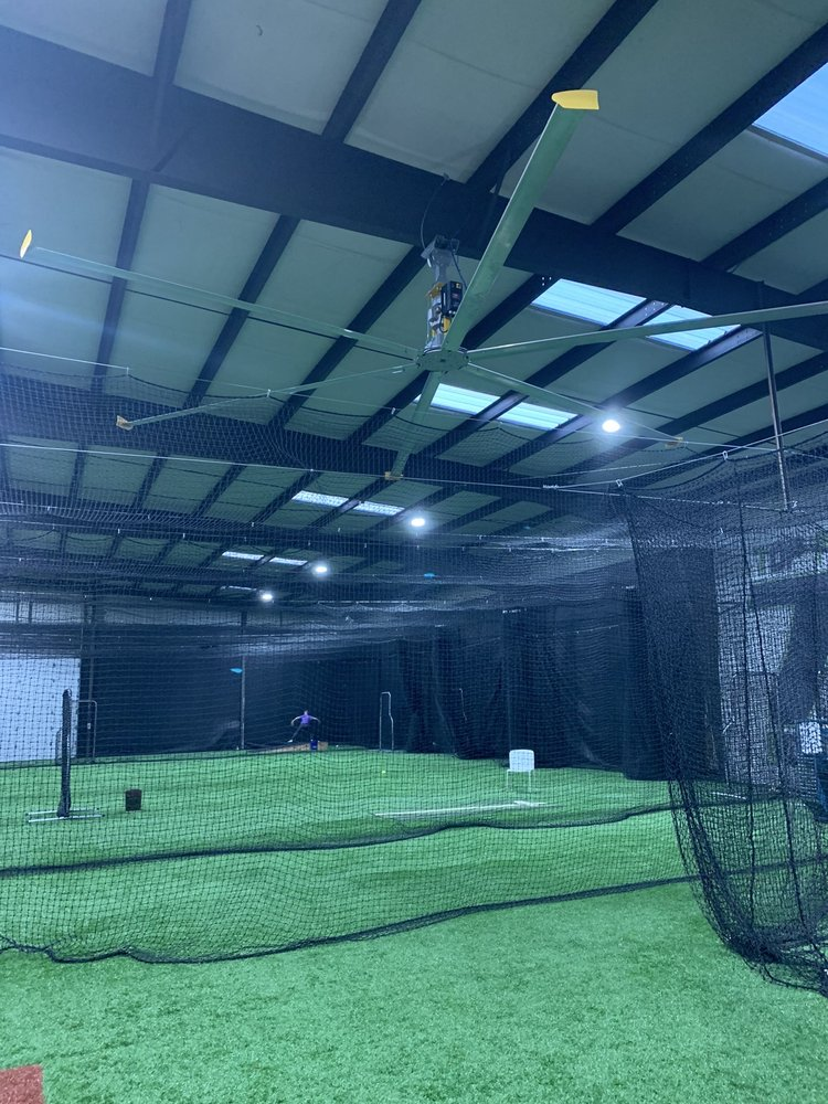 Top Prospects Sports Academy: 405 E Chickasaw Ave, McAlester, OK