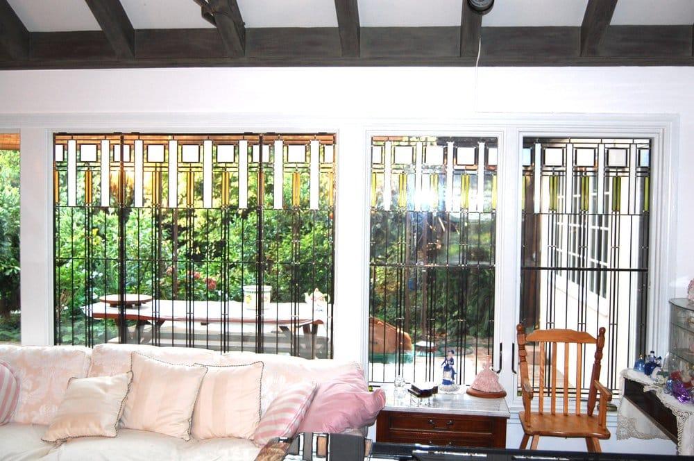 Advanced window systems belmont 591 5253 andersen art for Andersen windows art glass