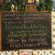 Photo Of Waterfront Restaurant Marina Saint James City Fl United States