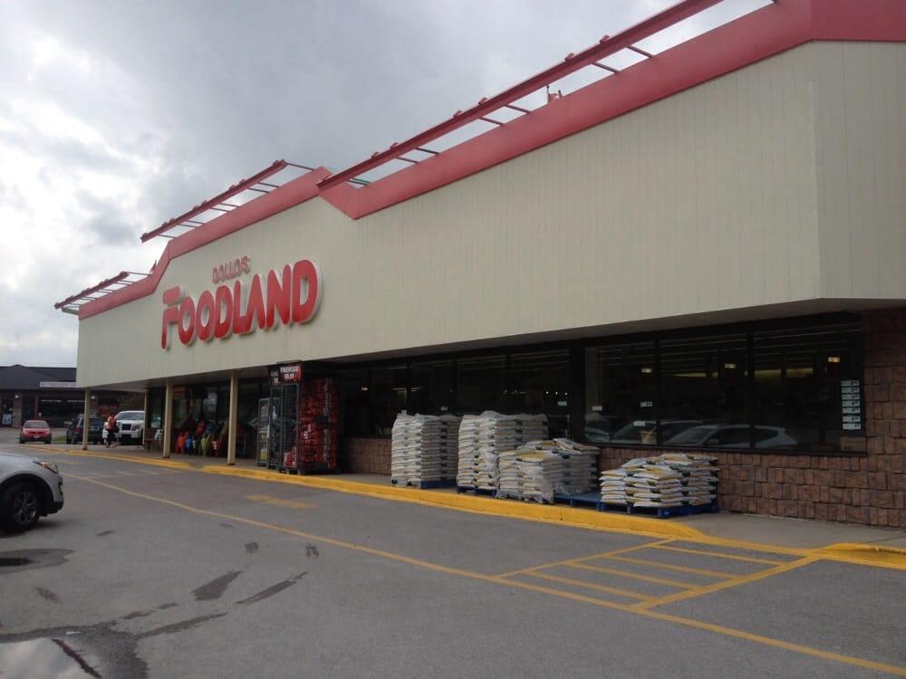 Dollo's Foodland