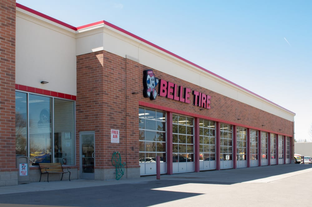 22 reviews of Belle Tire