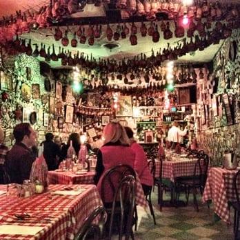 Scotti S Italian Restaurant Dress Code