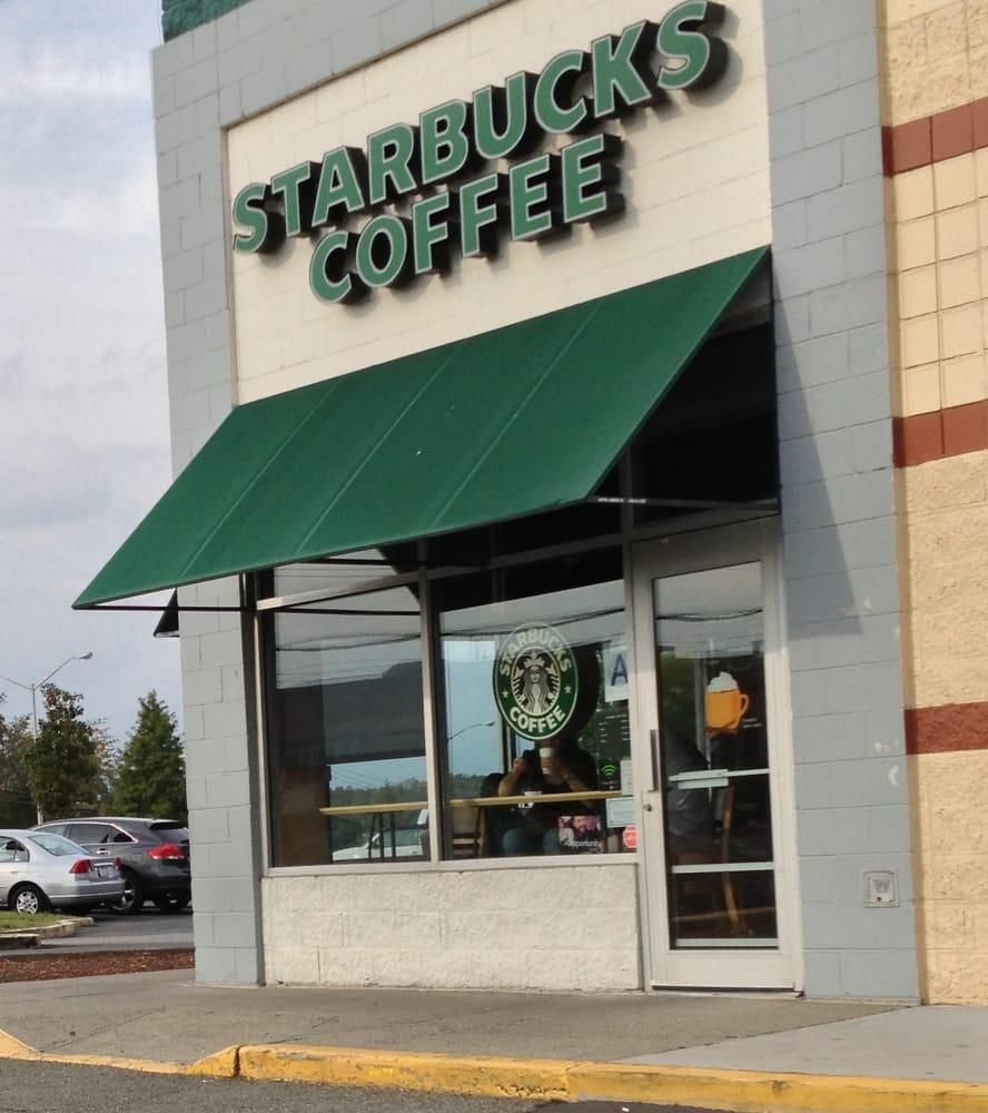 Starbucks Page Ave Staten Island