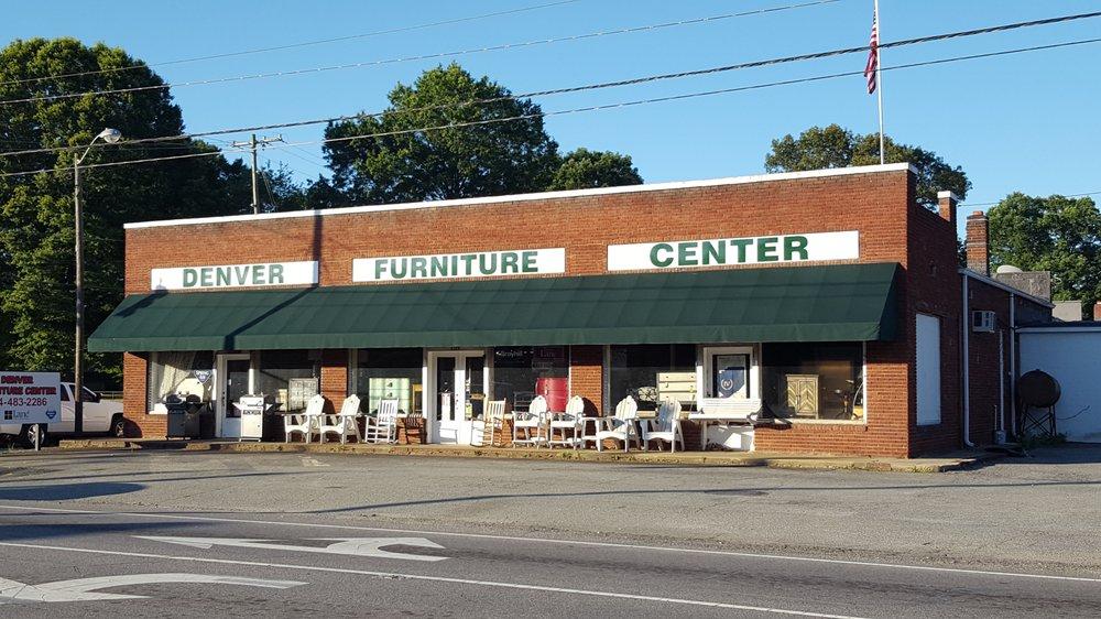 Denver Furniture Center: 3785 NC-16 Business, Denver, NC