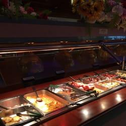 Chinese Food Buffet In Fontana Ca