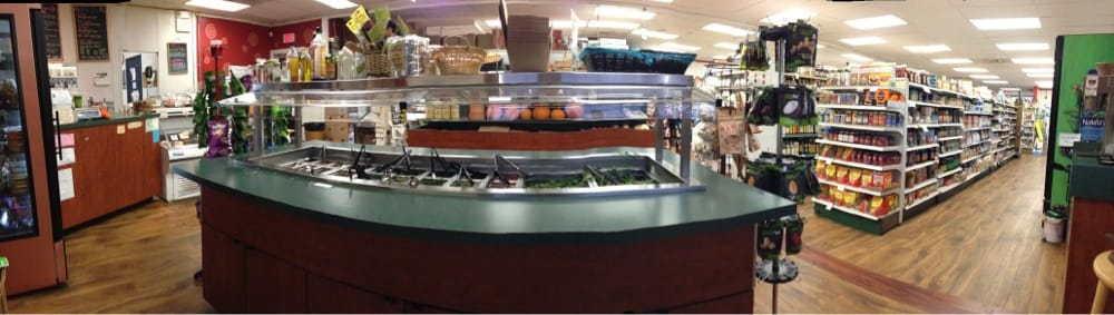 Portsmouth Health Food: 151 Congress St, Portsmouth, NH