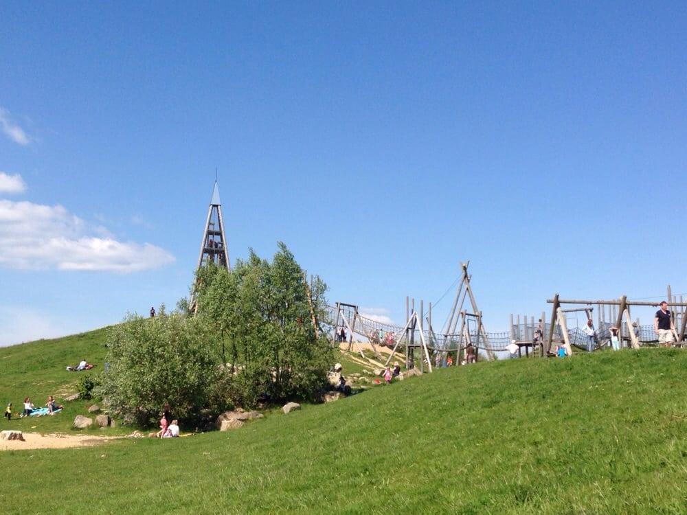 Spielpark Hessen