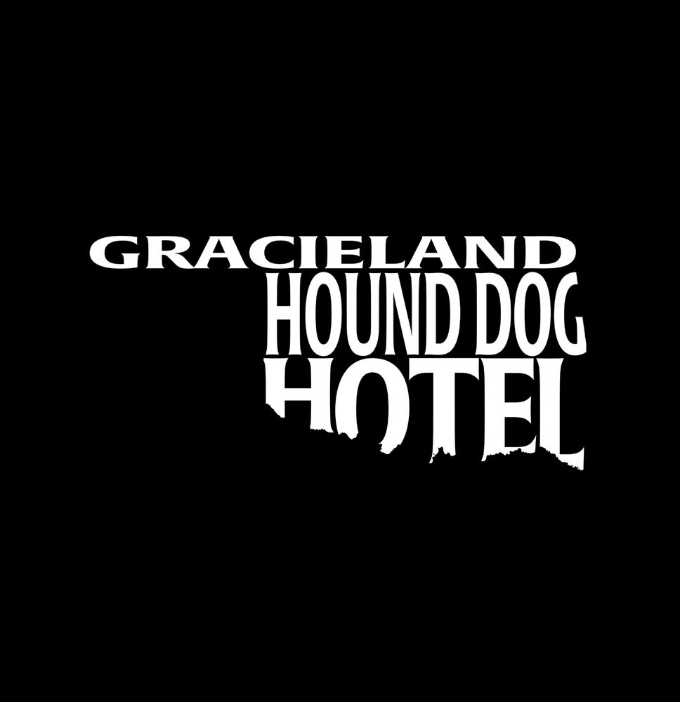 Gracieland Hound Dog Hotel: 6210 E 156th St N, Collinsville, OK