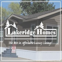 Lakeridge Homes Contact Agent Mobile Home Dealers 1091