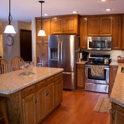 Kitchen Photo Of Prime Construction Remodeling Morris Plains Nj United States