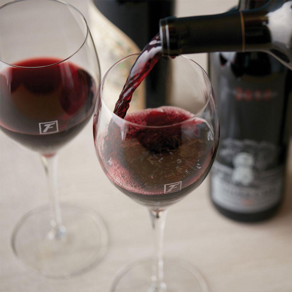 Fleming's Prime Steakhouse & Wine Bar - Boston