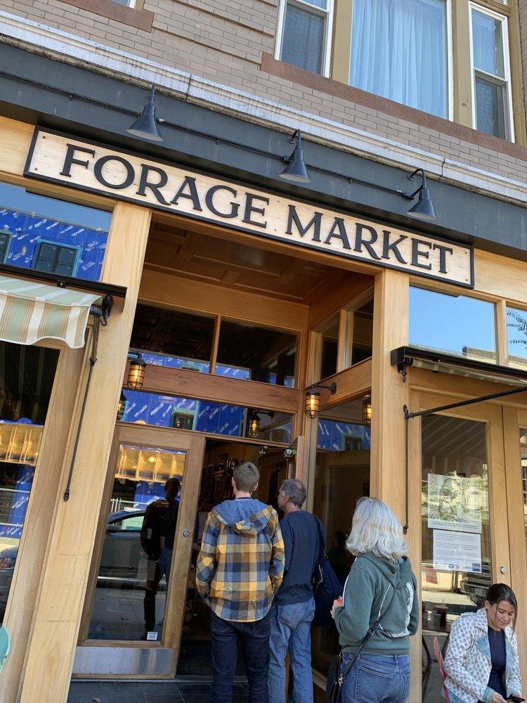 Forage Market: 180 Lisbon St, Lewiston, ME