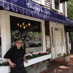 Restaurants Italian Pizza Photo Of Trattoria Viviano Warwick Ny United States