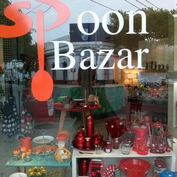 Spoon bazar 10 fotos art culos para la cocina y el for Bazar de cocina