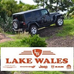 Lake Wales Chrysler Dodge Jeep Ram - Car Dealers - 21529 US Hwy 27