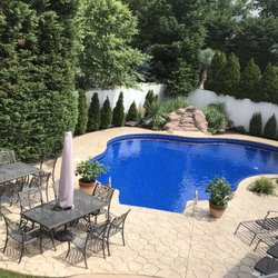 Photo Of Montalbano S Pool Spa Staten Island Ny United States
