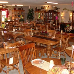 Photo Of Amish Furniture Warehouse   New London, WI, United States ...