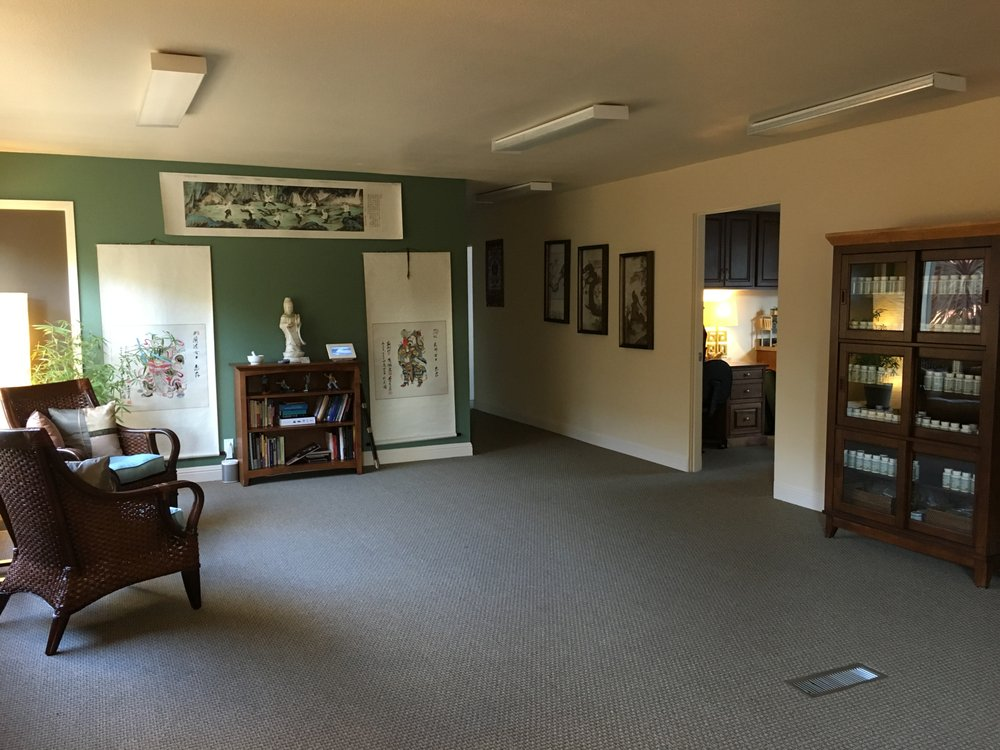 Tree of Life Center - Massage Therapy - 1848 Saratoga Ave ...