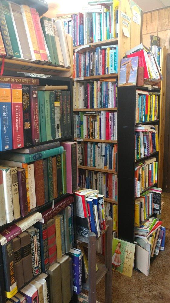 Aunt Bonnie's Books