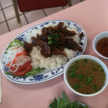 Best Vietnamese Restaurant In Sacramento Ca