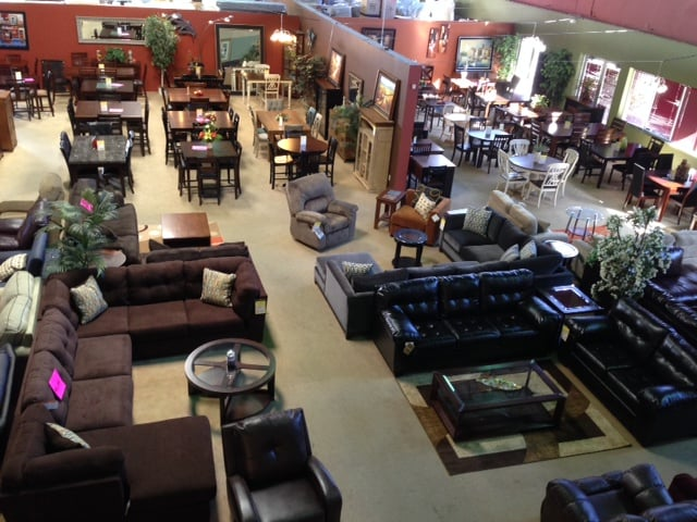 Home Style Furniture 23 Reviews Furniture Stores 3515 Industrial Dr Santa Rosa Ca