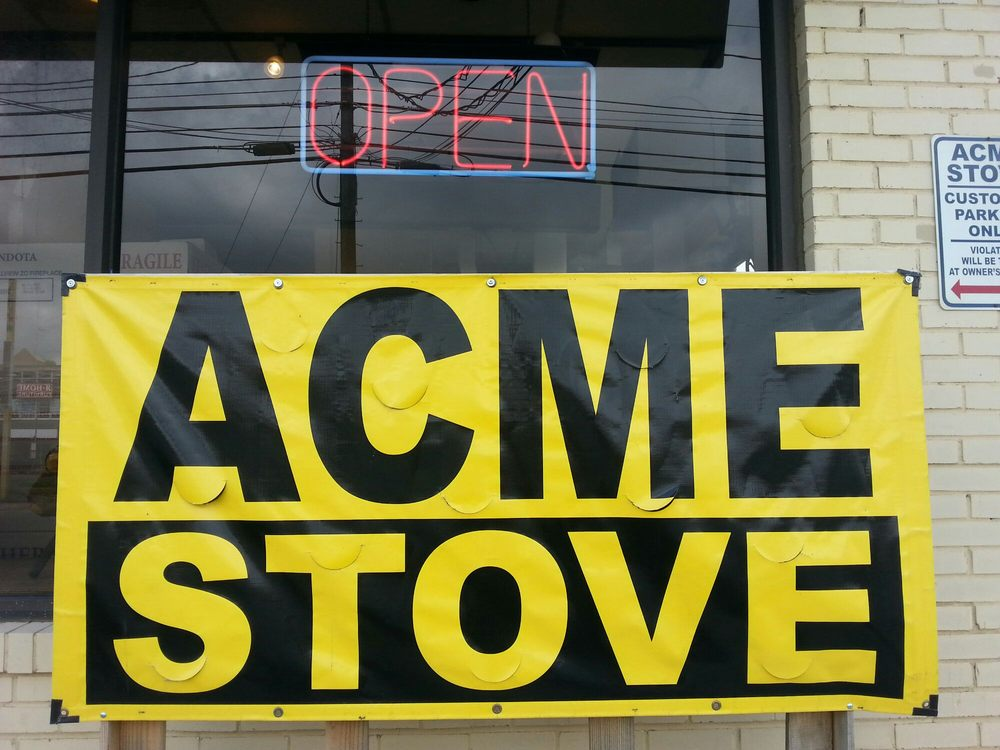 Acme Stove Company - 19 Reviews - Fireplace Services - 8433 Lee ...