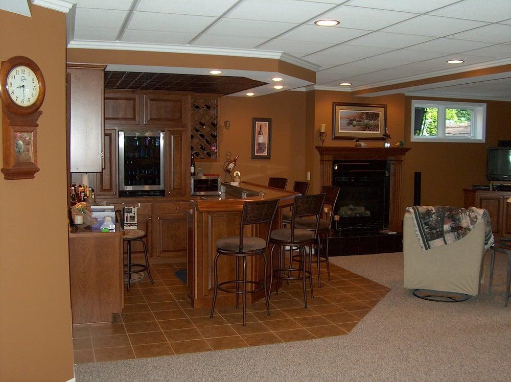 Bob Beck Professional Home Improvements: Morris, CT
